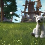 Скриншот Kinectimals: Now with Bears! – Изображение 3
