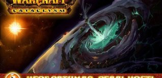 World of Warcraft: Cataclysm. Видео #3