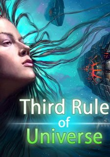 Third rule of universe