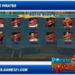 Скриншот Pockie Pirates – Изображение 24