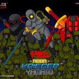Скриншот Neon Krieger Yamato