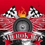 MicroKart – фото обложки игры