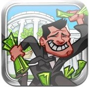 Обложка Bailout Wars