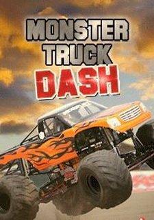 Action Monster Truck - All Star