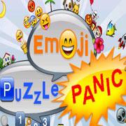 Emoji Puzzle Panic