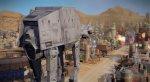 В Сеть утекли кадры стратегии по Star Wars с осадой Татуина - Изображение 2