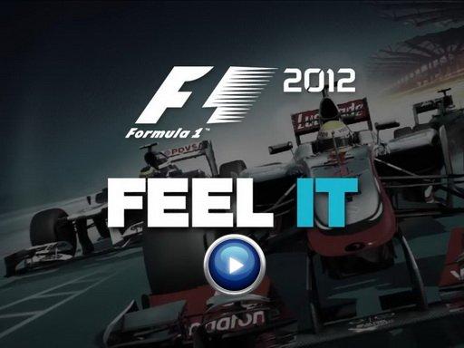 F1 2012. Дневники разработчиков