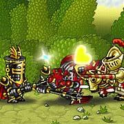 Обложка A Quest Of Knights Onrush
