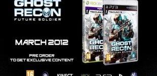 Tom Clancy's Ghost Recon: Future Soldier. Видео #6