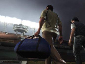 Нео-нуар: впечатления от Max Payne 3