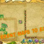 Скриншот Bug Rush – Изображение 3
