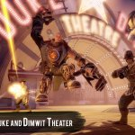 Скриншот Bioshock Infinite: Clash in the Clouds – Изображение 2