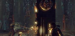Warhammer 40,000: Inquisitor – Martyr. Демонстрация разрушаемого окружения