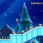 Скриншот New Super Mario Bros. U – Изображение 1