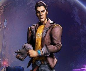 Клон Красавчика Джека станет пятым героем Borderlands: The Pre-Sequel