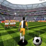 Скриншот Professional Soccer – Изображение 2
