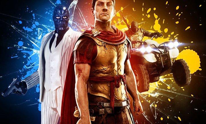 Канобувости. Total War: Rome 2, Batman: Arkham Origins, Battlefield 4 (176-й выпуск)