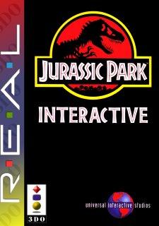Jurassic Park Interactive