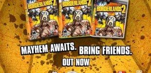 Borderlands 2. Видео #8