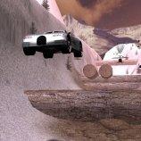 Скриншот Glacier