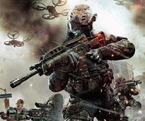 Treyarch представила релизный трейлер Black Ops 3