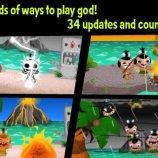 Скриншот Pocket God