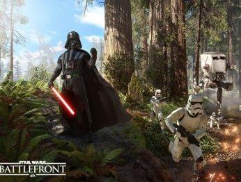 EAанонсировала Star Wars Battlefront 2