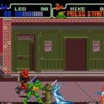 Скриншот Teenage Mutant Ninja Turtles: The Hyperstone Heist – Изображение 2