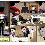 Скриншот Legendo's Dracula Twins