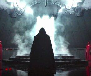 Замок Дарта Вейдера может появиться всиквелах «Звездных войн»