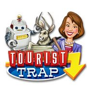 Обложка Tourist Trap: Build the Nation's Greatest Vacations