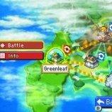 Скриншот Pokémon Conquest