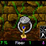 Скриншот Apprentice, The (8-bit FPS) – Изображение 4