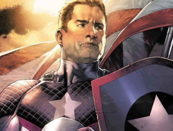 Как Капитан Америка предал все ради власти над Гидрой ивсем миром
