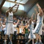 Скриншот NCAA Basketball 09 – Изображение 2