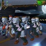 Скриншот Zombie Bowl-O-Rama
