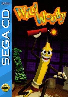 Wild Woody