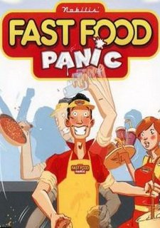 Fast Food Fighter