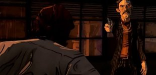 The Wolf Among Us: Episode 5 Cry Wolf. Видео #2