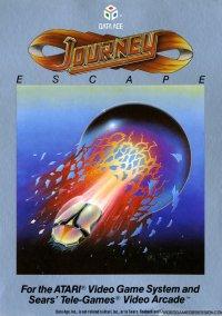Обложка Journey Escape