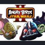 Скриншот Angry Birds: Star Wars 2 – Изображение 1