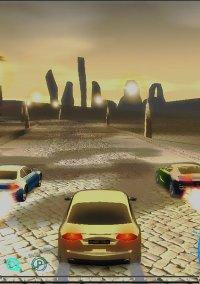 Обложка Sunny Race