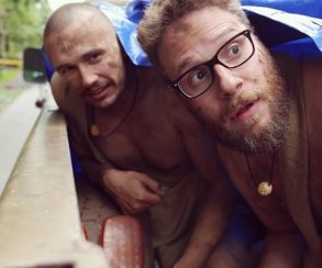 MTV Movie Awards – извращенная пародия на «Оскар»