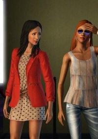Обложка The Sims 3: Diesel Stuff