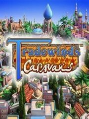 Tradewinds Caravans – фото обложки игры