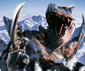 Monster Hunter 4. Новый трейлер