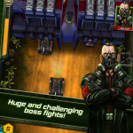 Скриншот Tank Invaders – Изображение 1