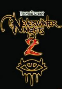 Обложка Neverwinter Nights 2