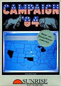 Campaign '84 – фото обложки игры