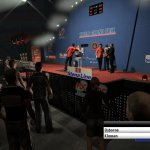 Скриншот PDC World Championship Darts: Pro Tour – Изображение 10
